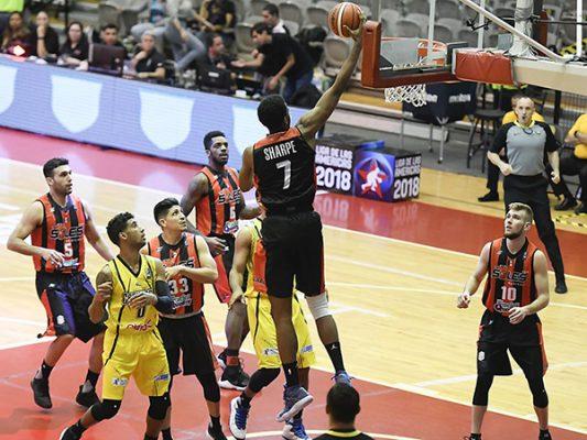 ¿De qué se trata la FIBA Liga de las Américas?