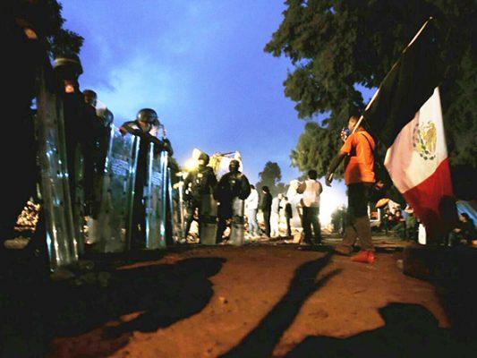Desconoce alcalde sobre operativo policial en Campo Mena