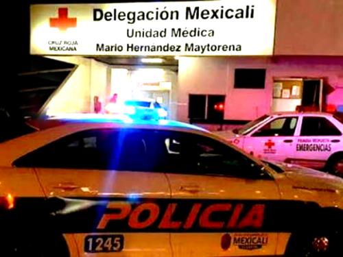 Baleado en pleito de pandillas muere en el Hospital General