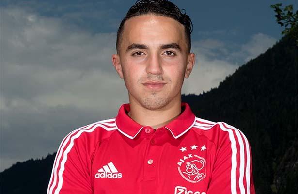 Nouri, del Ajax, con daño cerebral grave tras infarto en pleno partido