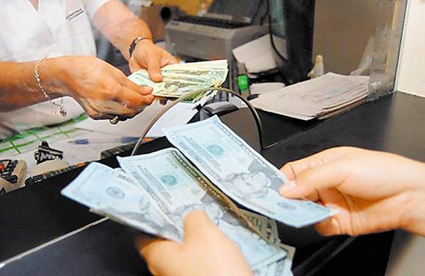 Bajan remesas para la entidad en primer trimestre