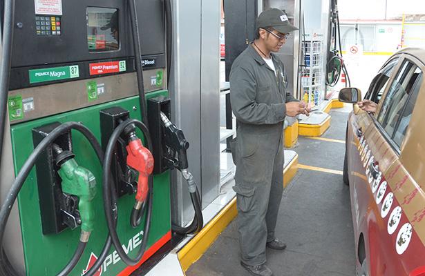 En BC Mexicali tiene la gasolina más barata