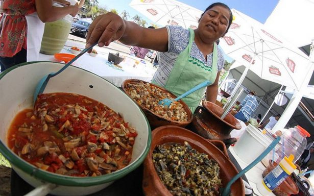 Cocina tradicional de Guanajuato, gancho del turismo internacional