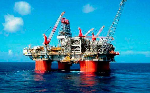 Adversa situación petrolera en el país