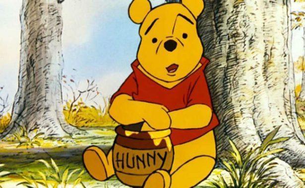 El tierno Winnie the Pooh, víctima de la censura en China