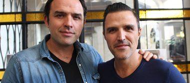 Los hermanos Rovzar confiesan que alguna vez soñaron con el premio Emmy Internacional