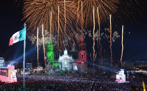 ¡Todos a celebrar las fiestas patrias!