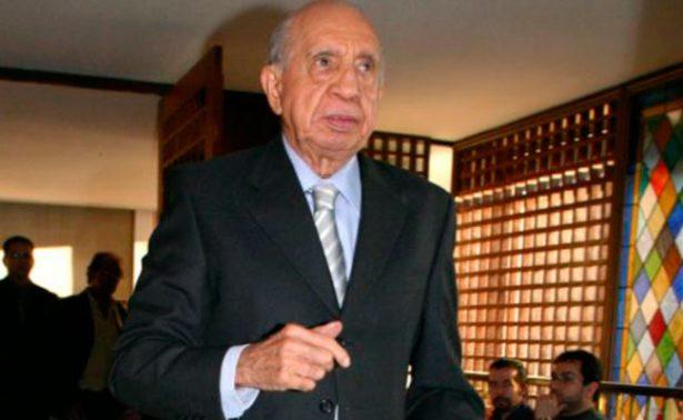 Fallece el comediante Héctor Lechuga a los 88 años