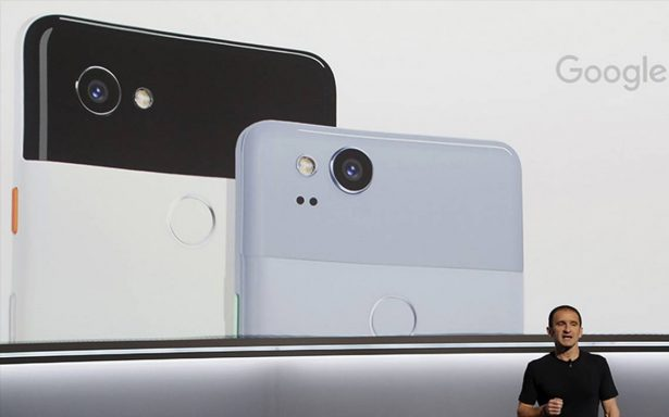 Estas son las 10 cosas que hacen especial al nuevo teléfono Pixel 2