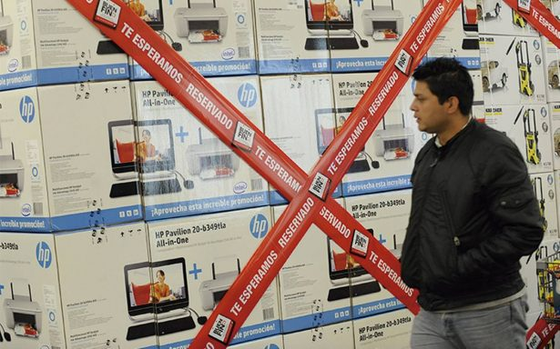 Mexicanos gastarán hasta la mitad de su salario en el Buen Fin