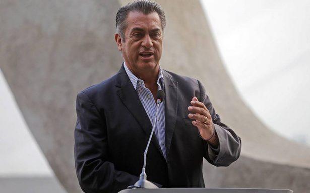 Nuevo León busca recuperar el control de los Cendis