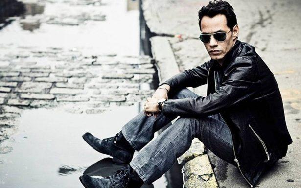 Pondrán 'triste' a Marc Anthony en medio de turbulencia de José José