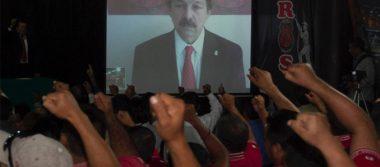 Empresarios alzan la voz contra Gómez Urrutia