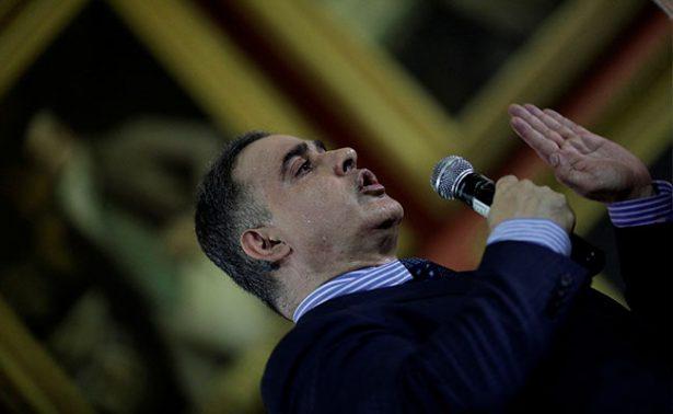 Asamblea Nacional  de Venezuela nombra nuevo fiscal general