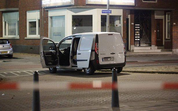 Pánico en Holanda, cancelan concierto por posible amenaza terrorista