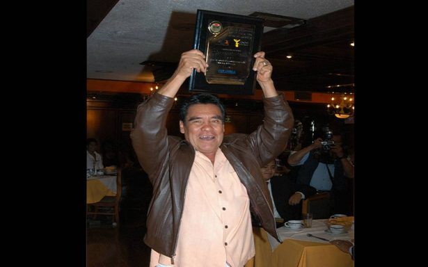 El Pasitos, boxeador temido en Centro Histórico de la CDMX
