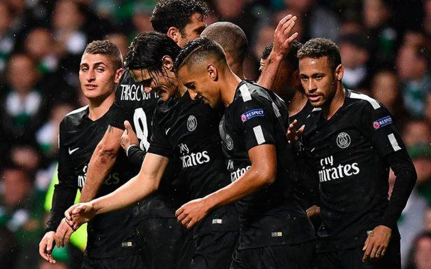 Estos son los resultados de 1ª jornada de la Champions League