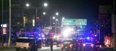Continúa jornada violenta en Reynosa; reportan cinco muertos