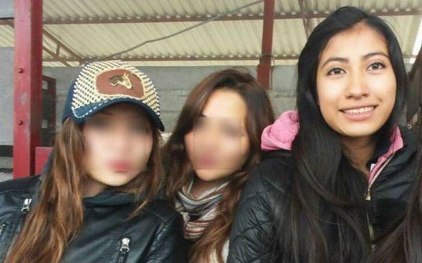 Detienen a implicado en asesinato de estudiante poblana Mariana Fuentes