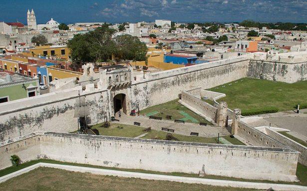 """""""La Novia del Mar"""", la inocente historia del amor eterno en Campeche"""