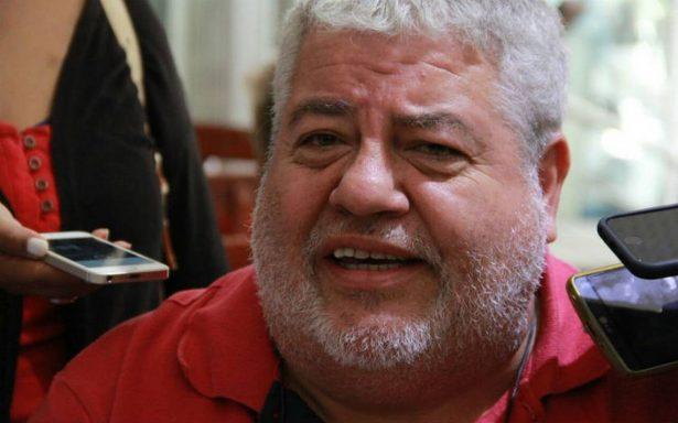 Morena denuncia robo a sus oficinas en Xalapa y culpa a Yunes Linares