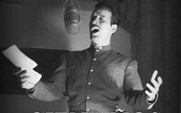 ¡Pedro Infante revive! Lanzan álbum conmemorativo 'Cien años pensando en ti'