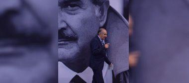 """Texto íntegro del discurso de Eduardo Lizalde, Premio """"Carlos Fuentes"""""""