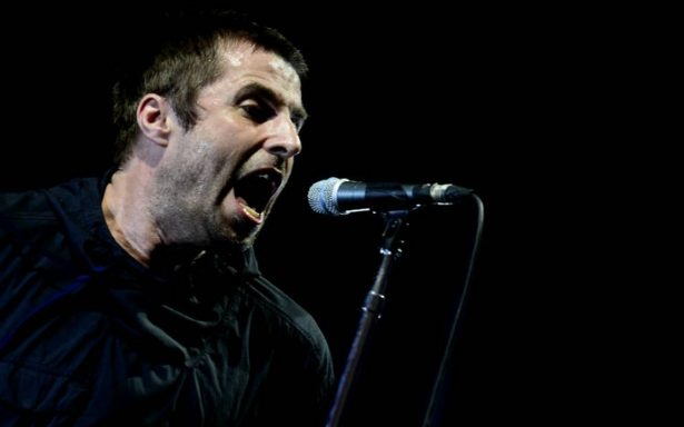 "Liam Gallagher lanza ""As you were"", su álbum debut como solista"