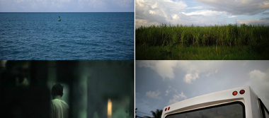 Los vecinos distantes de los dos Guantánamos