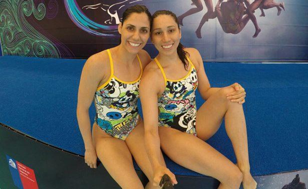Mexicanas alcanzan décimo lugar en Mundial de Natación en Budapest