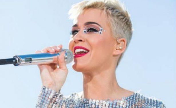Katy Perry, la reina de Twitter con 100 millones de seguidores