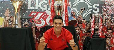 Benfica conquistó la Copa portuguesa