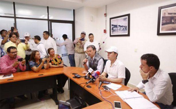 Regreso a clases en escuelas de Chiapas sin riesgos para este lunes: SEP