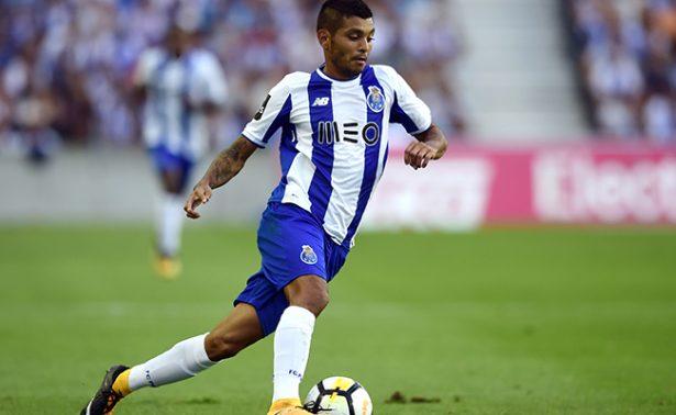 El Porto arrancó la Liga portuguesa con goleada