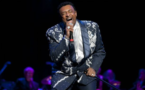 Muere Dennis Edwards, la voz de The Temptations