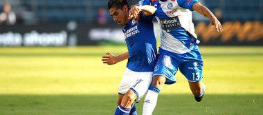 La historia de siempre: Cruz Azul deja ir triunfo ante Puebla