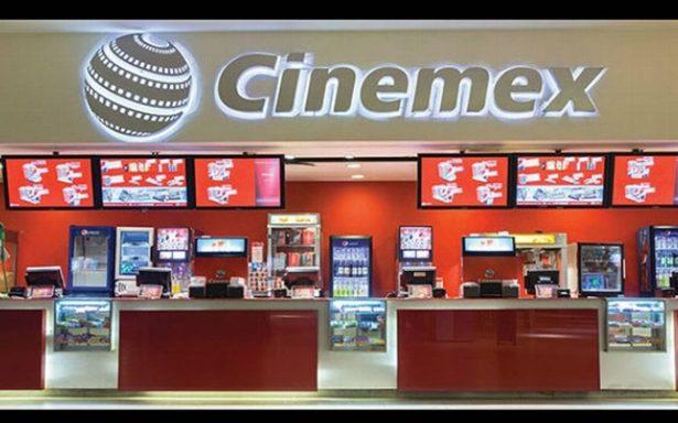 Cinemex se despide de Pepsi, ahora venderá Coca-Cola