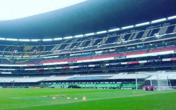 Por el sismo, liga MX estudia si es posible jugar o no