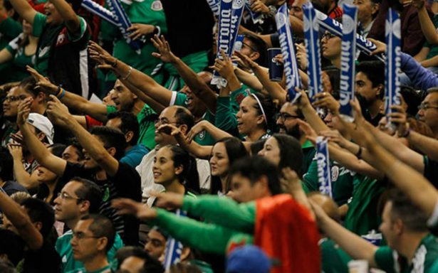 La Selección Nacional lo pide: grita ¡#FuerzaMéxico!