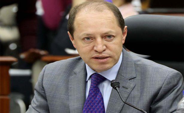 En caso de nulidad INE organizaría elecciones extraordinarias: Marco Baños