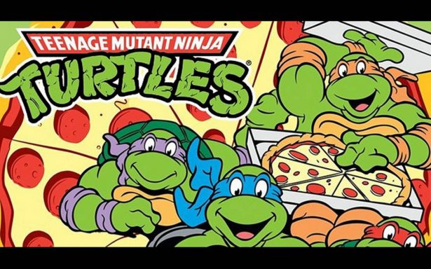 PETA pide que las Tortugas Ninja se conviertan en vegetarianas