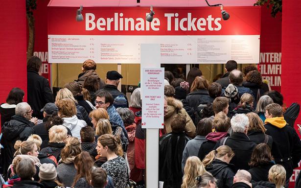 Se levanta el telón de la Berlinale con cinta de Wes Anderson