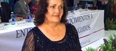La cantante Diana Jiménez prepara su retiro