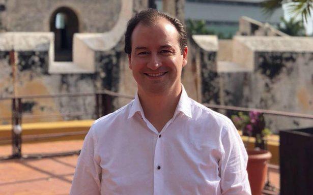 Roban casa del periodista Mario Campos en la CDMX