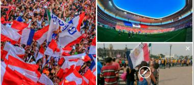 Con sabor a gloria Chivas hace fiesta con histórico campeonato