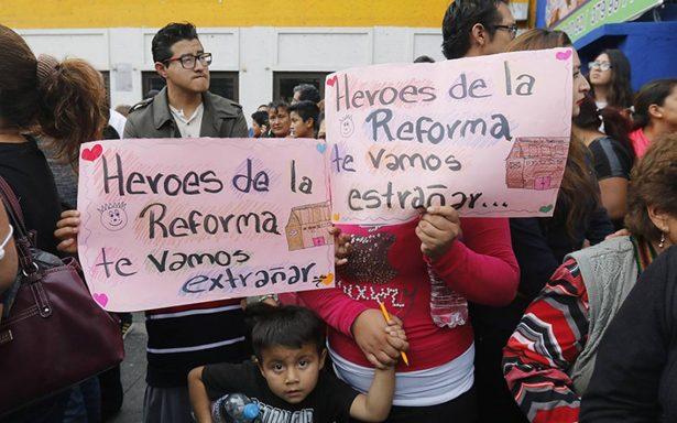 Unicef apoya a la educación en Puebla
