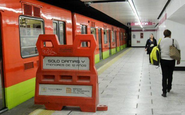 ¿Trabajas en puente? Metro y Tren Ligero aplican horario especial este lunes