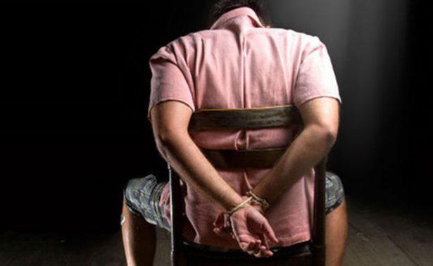 Zacatecas, primer lugar en secuestros