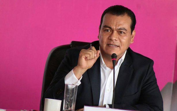 PAN, PRD y MC buscarían un frente legislativo en el Edomex