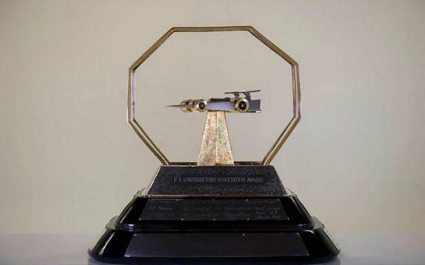 La Fórmula 1 premiado como el Mejor Evento